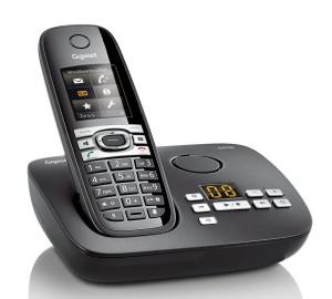Das Schnurlose Gigaset C610A Dect Telefon kaufen