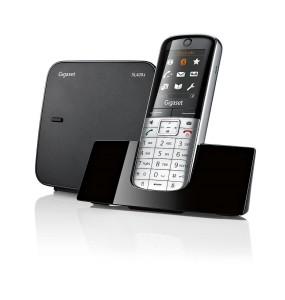 Das Gigaset SL400A High End Telefon kaufen